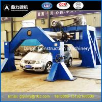 Buy cheap concrete pipe machine made in China from wholesalers