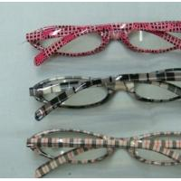 Wholesale Fashion Plastic reading glasses Manufactures