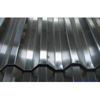 China Buildings Roofing Systems Hot Dipped Galvanized Steel Coils For Steel Tiles In Regular Spangles wholesale