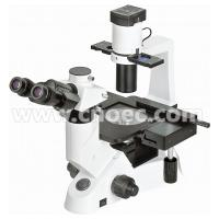 Halogen Lamp 40X Inverted Optical Microscope Infinity Plan A14.1021 Manufactures