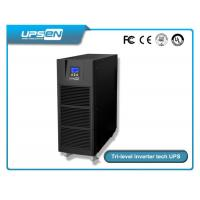 220vac High Efficency Uninterrupted Power Supply UPS With Wide Input Voltage Range Manufactures