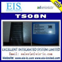 TS08N - 8-CH Auto Sensitivity Calibration Capacitive Touch Sensor - sales007eis-ic.com Manufactures