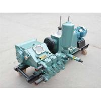 BW320 Triplex Single-acting Reciprocating Piston Mud Pump Manufactures