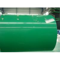 China High Strength PPGI Steel Coil , Hot Dipped G90 Galvanized Steel Sheet Coil For Outdoor on sale