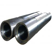 China Galvanized Steel Centrifugal Ductile Iron Pipe For Drainage And Sewage ISO 9001:2008   240 - 380 HB on sale