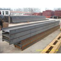 China GB700 Q235B, Q345B, JIS G3101 SS400 Steel I Beam of Mild Steel Products on sale