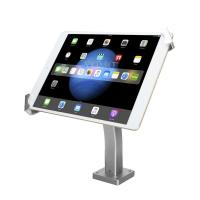 China Wall-mounted Ipad Bracket for shelves storage racks,wall mount tablet Andriod enclosure for digital signage on sale