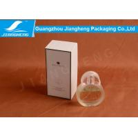 Customized Logo Printing White Cardboard Gift Boxes For Skin Care Gift Packaging Manufactures