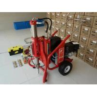 Heavy - Duty 280 Bar Hydraulic Airless Sprayer With 15.1L/Min Delivery