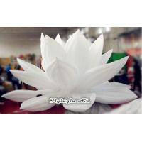6m Decorative Inflatable Flower for Event and Square Decoration Manufactures