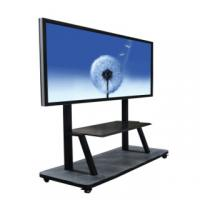 New 75 Inch Ultra thin touch screen monitor with factory price for education Manufactures