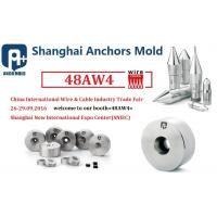 Shanghai Anchors Mold