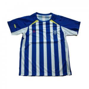 Heat Transfer Custom Printed Cycling Jerseys Team Football / Baseball T-shirts for Men Manufactures