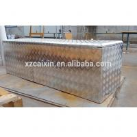 China hot sale aluminum tool box best truck tool chest wholesale