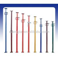 Adjustable Acrow Telescopic Steel Prop for Construction Materials Manufactures