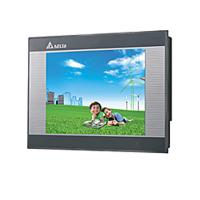 DOP-B07E515 Delta HMI Touch Screen 7inch 800x600 Ethernet 1 USB Host 1 SD Card new in box Manufactures