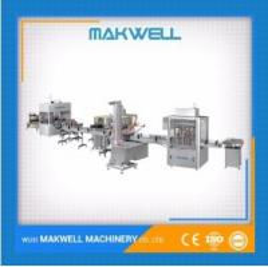 FRUIT JAM FILLING MACHINE FOR BOTTLE AND JAR Manufactures