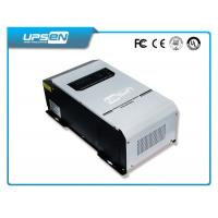 high efficiency single phase DC/AC pure sine wave inverter with built in battery charger Manufactures