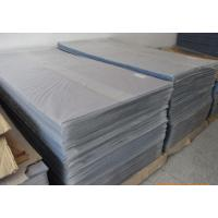 China Smooth Soft Plastic PVC Sheet , Damp Proof Transparent PVC Plastic Sheet on sale