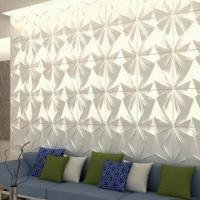 Wallpaper, Made of Plant Fiber, 100% Biodegradable  Manufactures