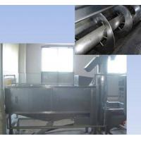 China Total Automatic Potato Chips Production Equipment  on sale