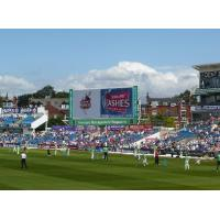 Full Color Led Outdoor Display Board Outdoor Stadium Football Game Manufactures