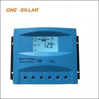 Buy cheap 12 Volt 20 Amp solar tracker controller , PWM Charger Controller from wholesalers