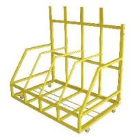 Four Tire Display Rack (HYX-TD09) Manufactures
