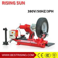 China Truck tire changer used tire machine for sale on sale