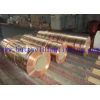 Cu Ni 90/10 C70600 Nickel Alloy Pipe Alloy Steel Seamless Tube Manufactures