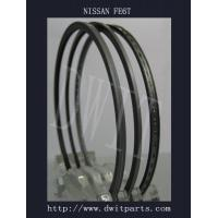 Buy cheap Nissan piston ring ( FE6T) / Auto parts / engine parts from wholesalers