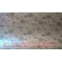 China textured wallpaper, paintable textured wallpaper, textured paintable wal on sale