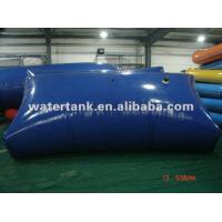 Above Ground PVC Inflatable Pillow Tank