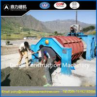 Culvert pipe making machine - manufacturer