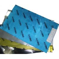 Car Soundproofing / Sound Deadening Material Reduce Noise 1.8mm Thickness Manufactures