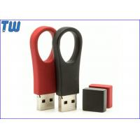 China Colorful Key USB Ring 4GB Thumb Drive Flash Disk Solid Structure on sale