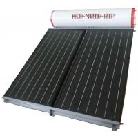 China Integrative Non-pressurized Solar Water Heater/ Flat Plate Solar Water Heater KD-NPD-FP on sale