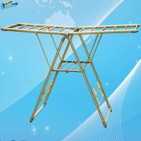 foldable clothes rack universal clotheshorse Manufactures