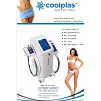 slimming machine Coolplas cryolipolysis fat freezing liposuction sincoheren criolipolisis Manufactures