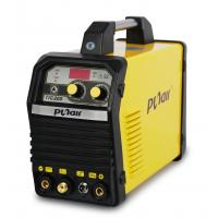 Digital DC Tig Welder / TIG200 Inverter Tig Welding Machine Gas Post Adjusted Function Manufactures