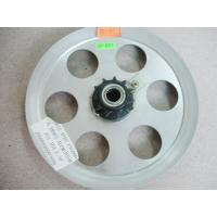 High Precise MBK Scooter Parts , Suzuki Motorcycle Wheels Manufactures
