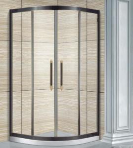 China shower enclosure shower glass,shower door E-3256 on sale