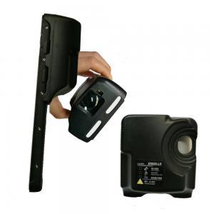 4G Smartphone Industrial PDA , Digital Laser Distance Meter Ranging Finder for Measuring Manufactures