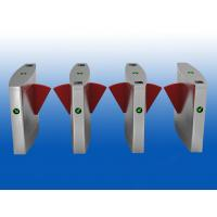 Luxury Flap Barrier Gate Manufactures