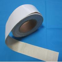 High Silica Self-Adhesive Tape Manufactures