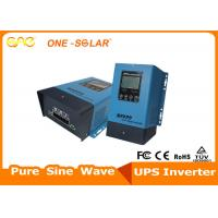 New Design Product  48V 60A Top One MPPT Solar Charge Controller Manufactures