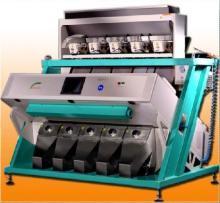 China Jiexun K series CCD peeled mung bean sorting machine on sale