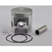 China Two Stroke Engine Piston Assembly Motorcycle Tricycles YG150 / YG200 / W063 on sale