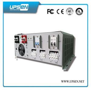 Buy cheap Hybird Pure Sine Wave Inverter 500W 10000W 20000W 30000W 40000W 50000W 60000W from wholesalers