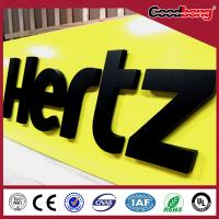 Hot Various size custom acrylic led light box/ shadow box frames wholesale Manufactures